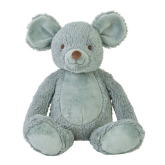 grote muis Mel knuffel 36 cm
