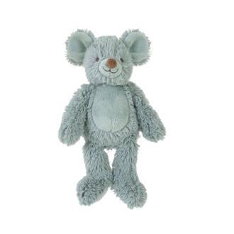 Mouse Mel Pacifier knuffel 18 cm