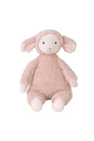 Lamb Lotus  knuffel 38 cm