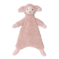 Happy Horse Lamb Lotus Tuttle knuffel 23 cm, Roze