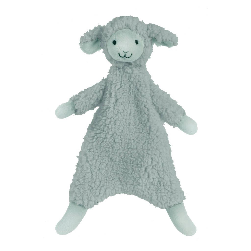 Happy Horse Lamb Lex Tuttle knuffel 23 cm, Mintgroen