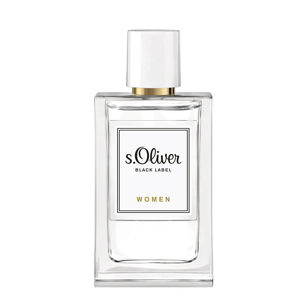 s.Oliver Black Label Women eau de parfum - 30 ml