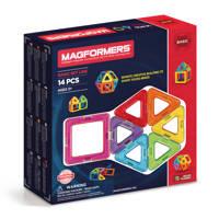 Magformers  basic set 14 stuks