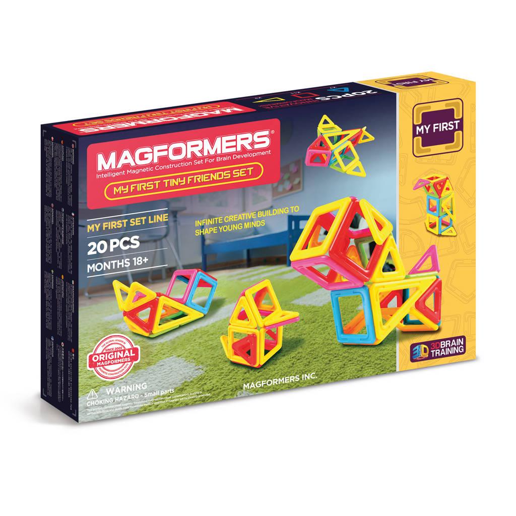 Magformers  my first set 20 stuks