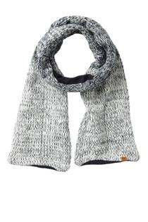 Sarlini sjaal marine
