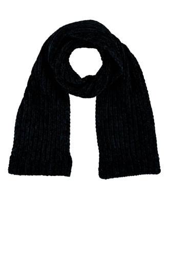 chenille sjaal