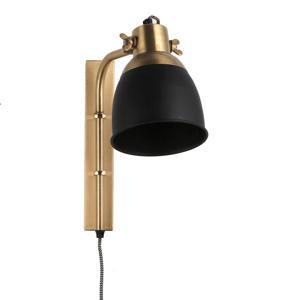 wandlamp Jerom