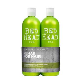 Bed Head Re-Energize Tween duo