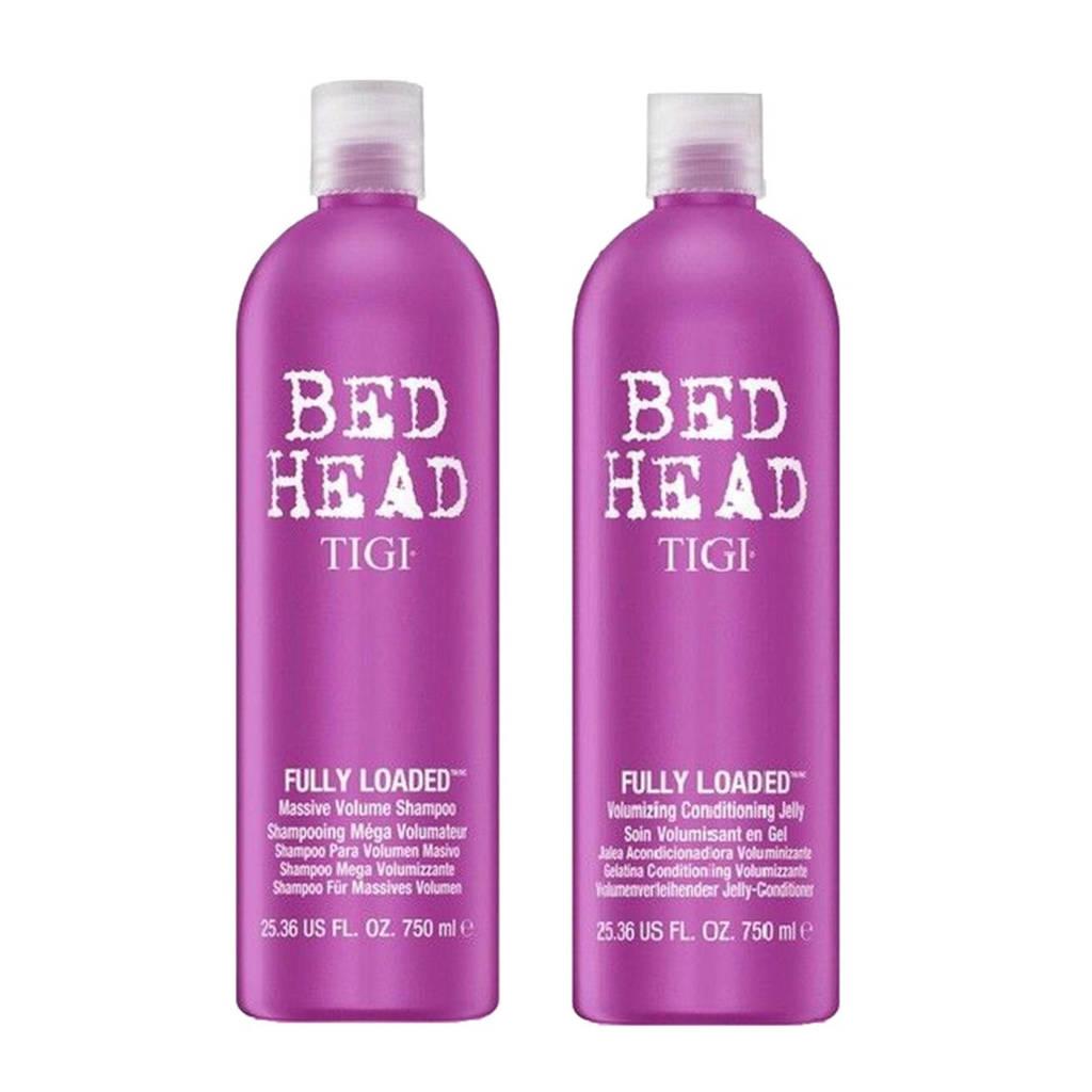 Tigi Bed Head Fully Loaded Tween duo