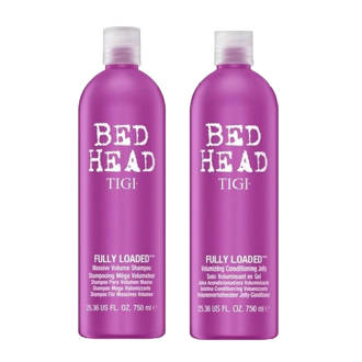 Bed Head Fully Loaded Tween duo