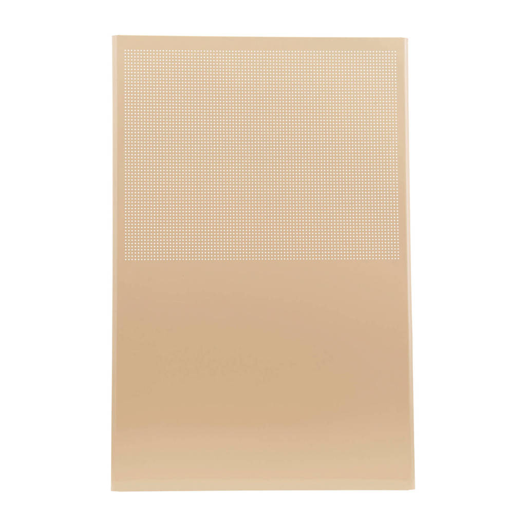 Monograph memobord (90x60 cm), Nude