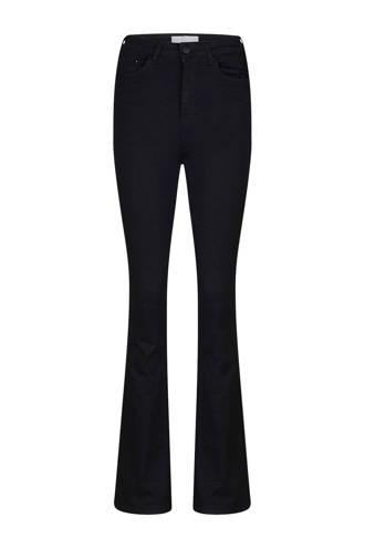 Blue Ridge flared pantalon zwart