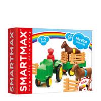 Smartmax  SmartMax my first tractor set