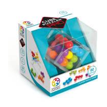 SmartGames cube puzzler pro 3D puzzel 6 stukjes