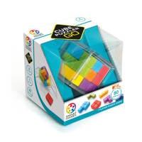 SmartGames cube puzzler go  3D puzzel 7 stukjes