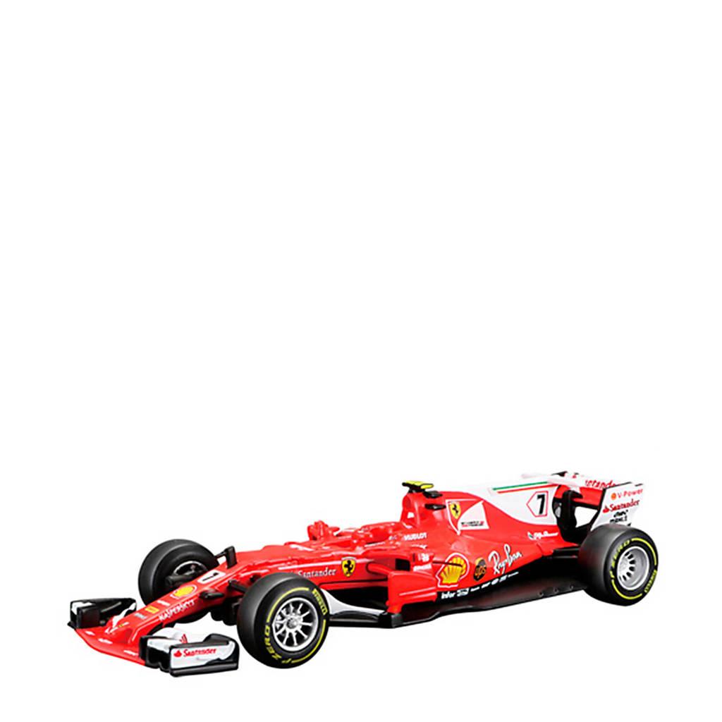 Bburago  Ferrari F1 modelauto 1:43