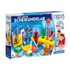 Wetenschap Chemie Lab 300+