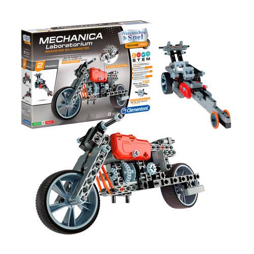 Clementoni Technologie Motor 2-in-1 kopen