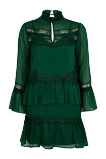River Island jurk met kant
