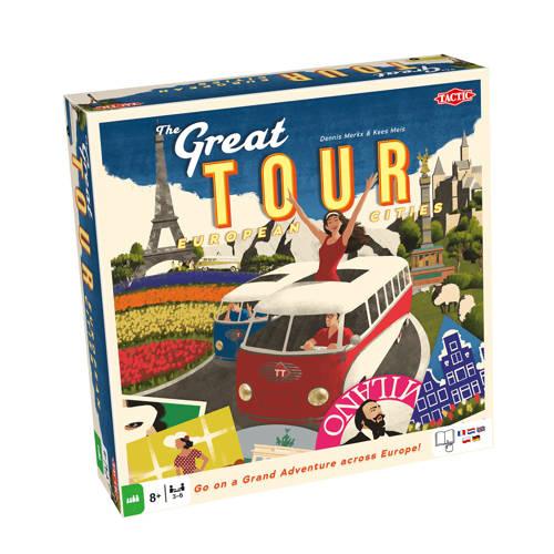 Tactic Great Tour bordspel kopen
