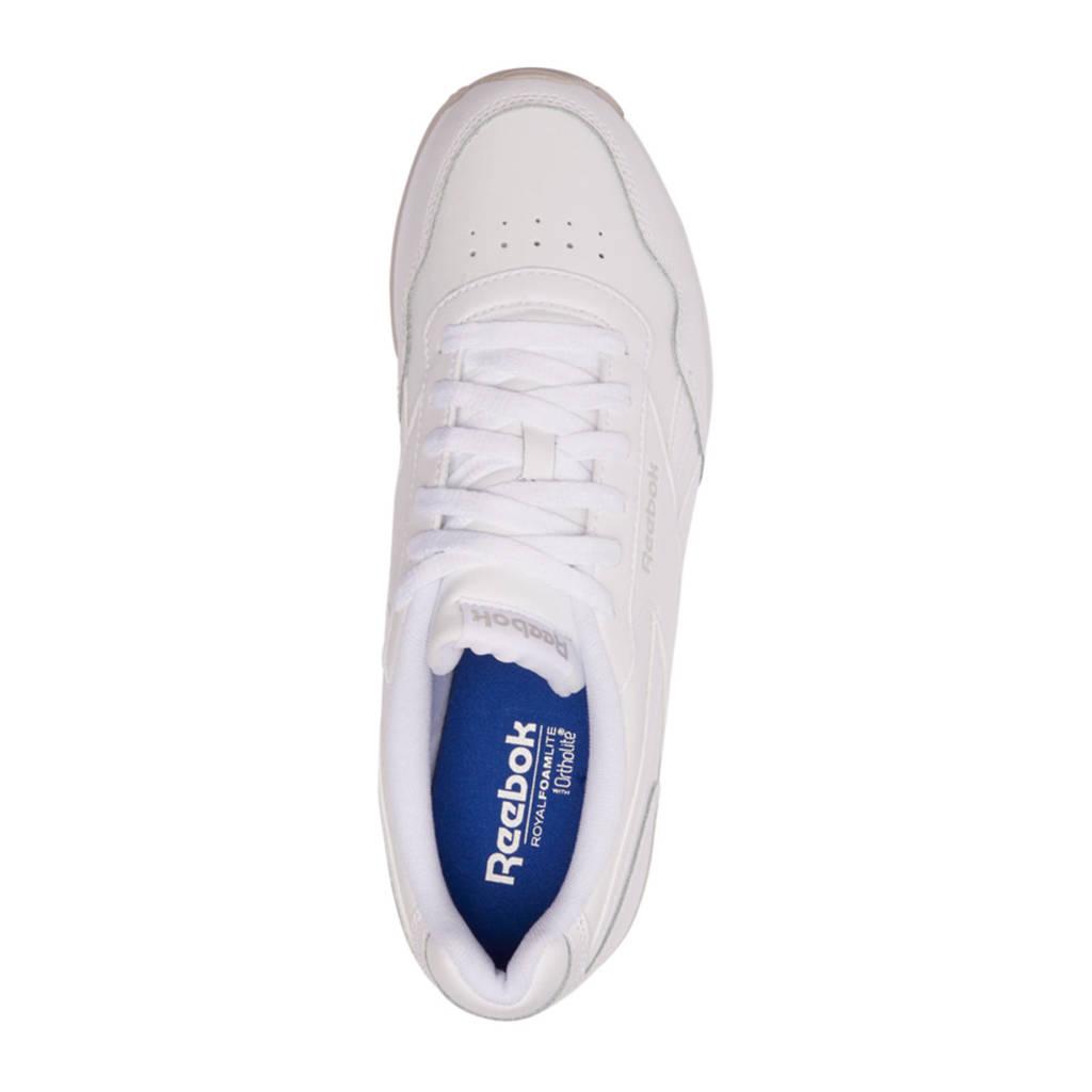 Leren Wit Wit Sneakers Sneakers Wit Reebok Reebok Sneakers Reebok Leren Leren Reebok Leren qE0AwS0H
