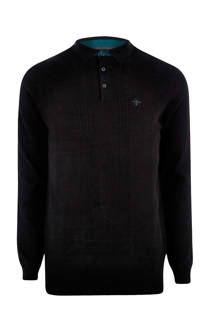 River Island slim fit polo