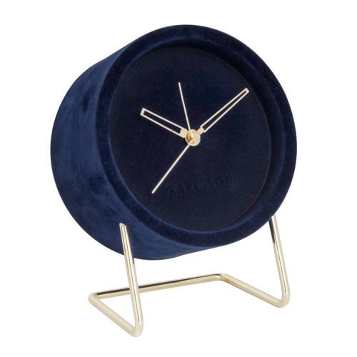 Karlsson Klokken alarmklok Lush (Ø 14 cm) kopen