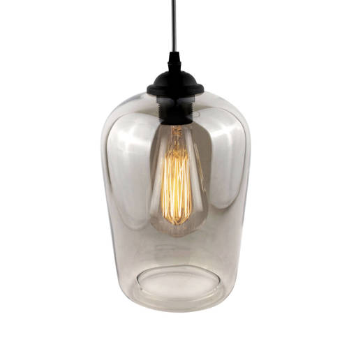 hanglamp Oiled Cone