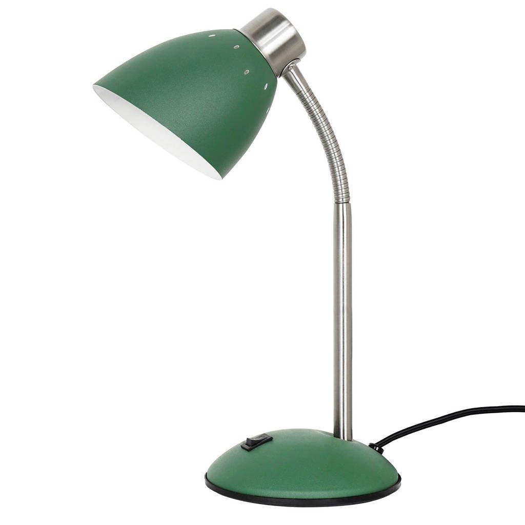 Leitmotiv bureaulamp Dorm, Groen