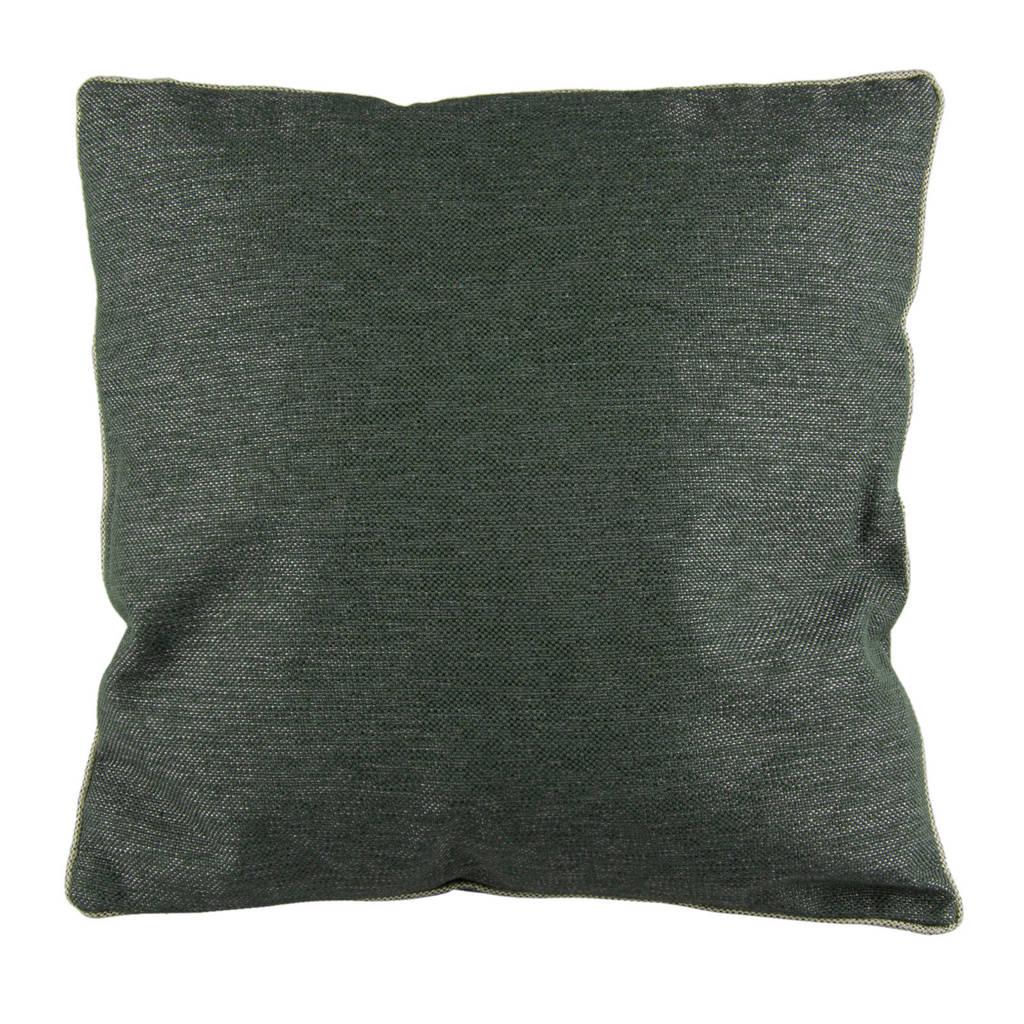 pt, sierkussen (45x45 cm), Groen