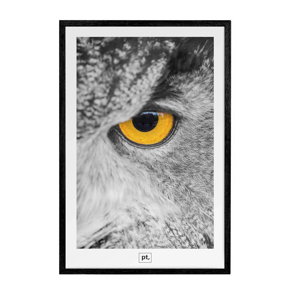 pt, fotolijst Ritzy (42x62 cm), Zwart