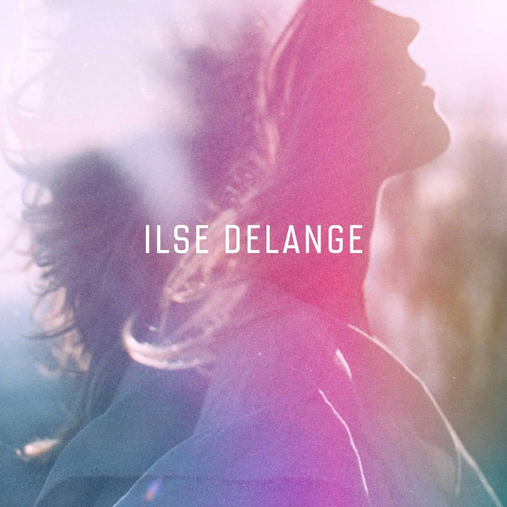 Ilse Delange - Ilse Delange (CD)