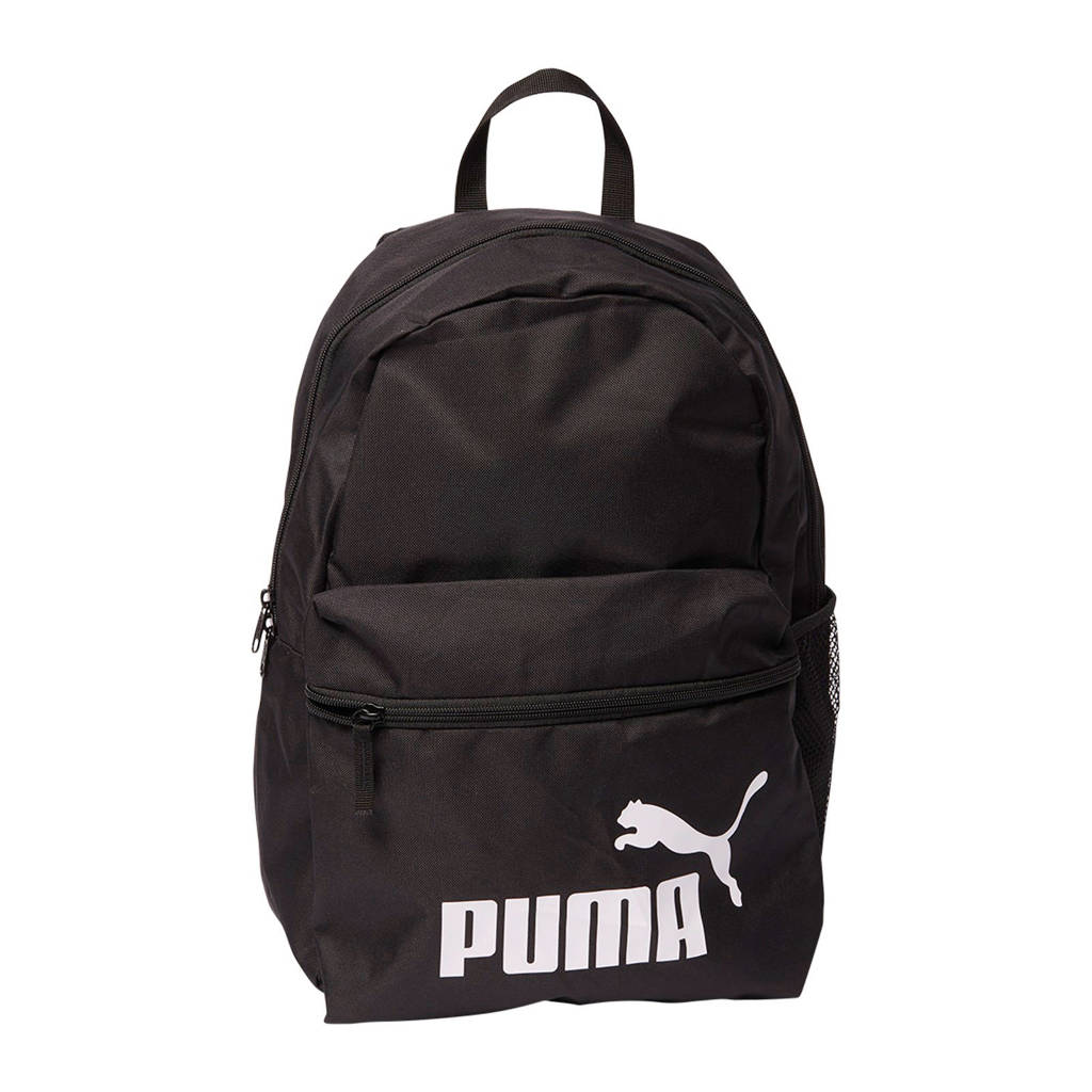 c2b22968ae5 Puma rugzak zwart | wehkamp