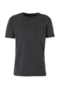 C&A Angelo Litrico T-shirt antraciet