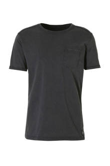 Angelo Litrico T-shirt antraciet