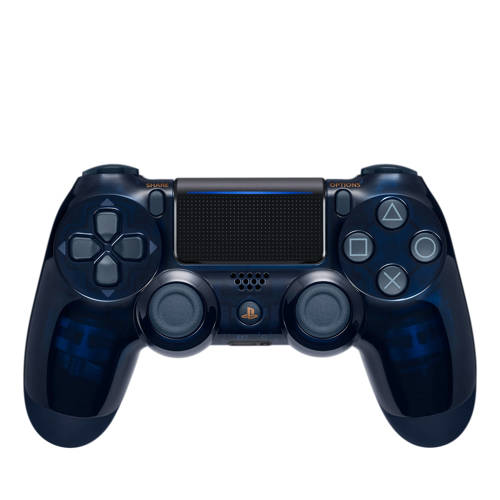 Sony Dual Shock 4 Controller V2 (500 Million Limited Edition)
