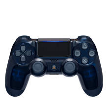 PlayStation 4 DualShock 4 controller v2 500 Million limited edition