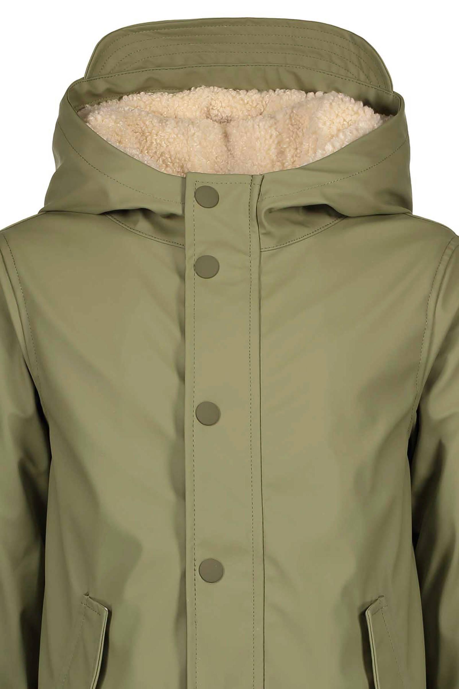 Sissy Boy winterjas met wol | wehkamp