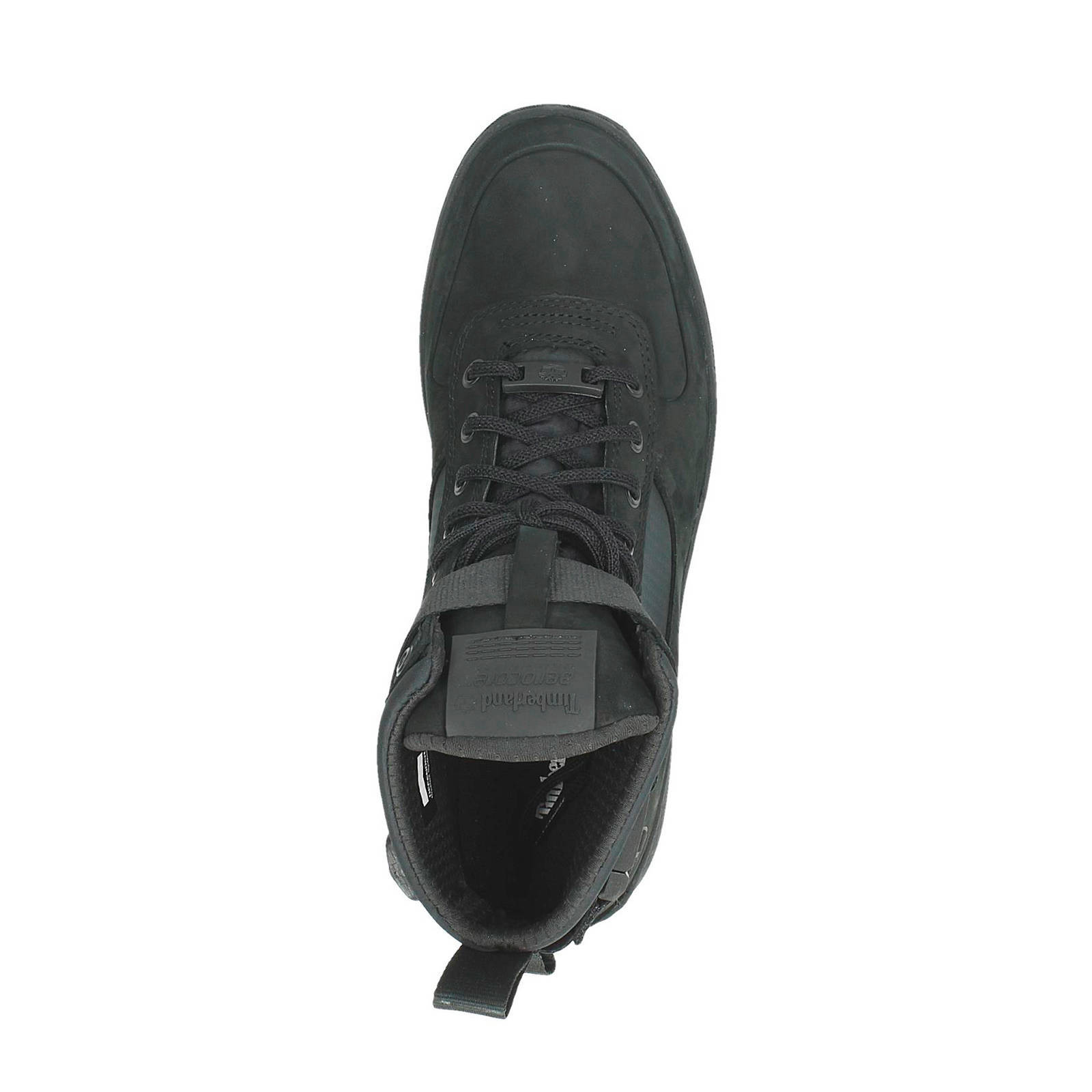 Cityroam Cup F sneakers zwart