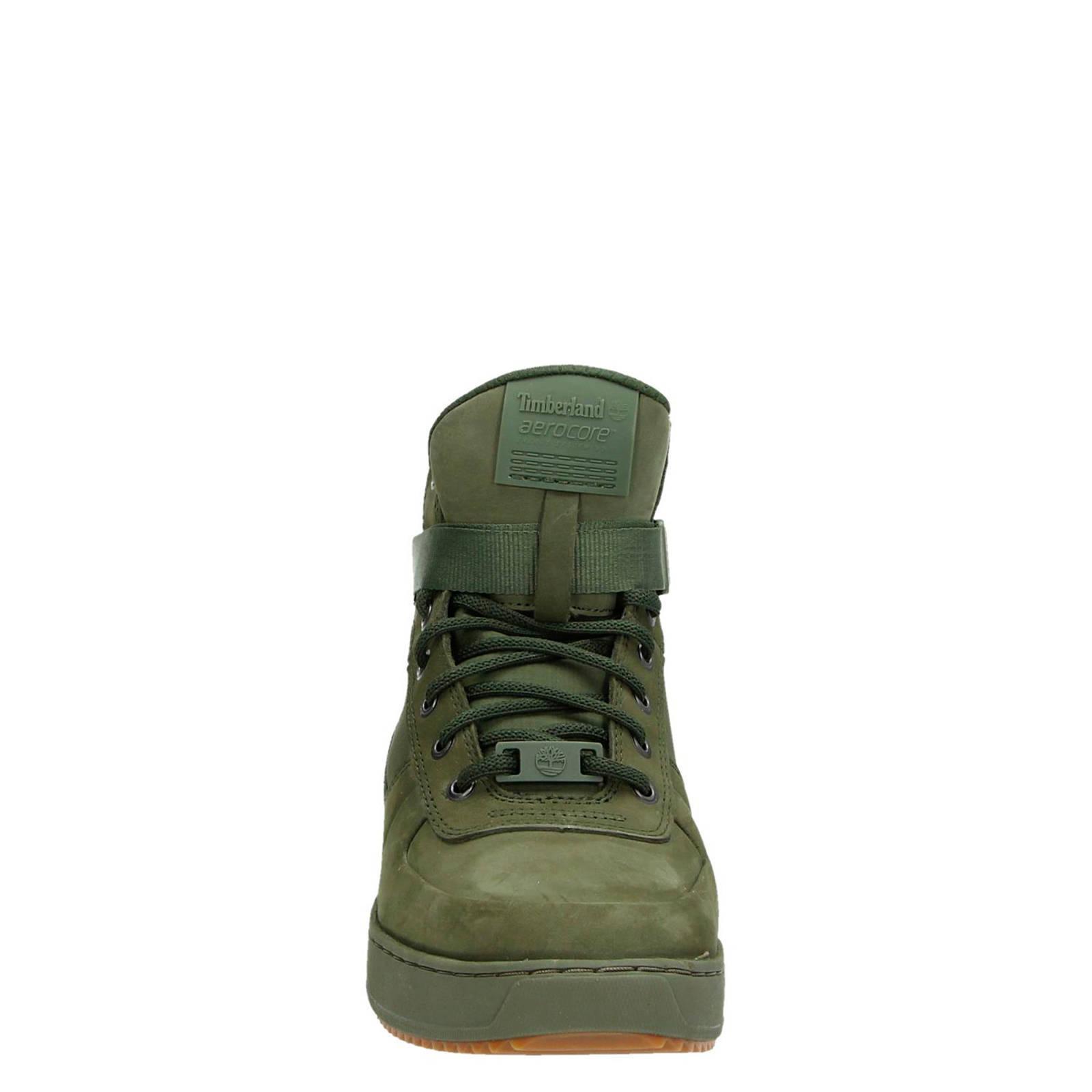 Cityroam Cup F sneakers groen