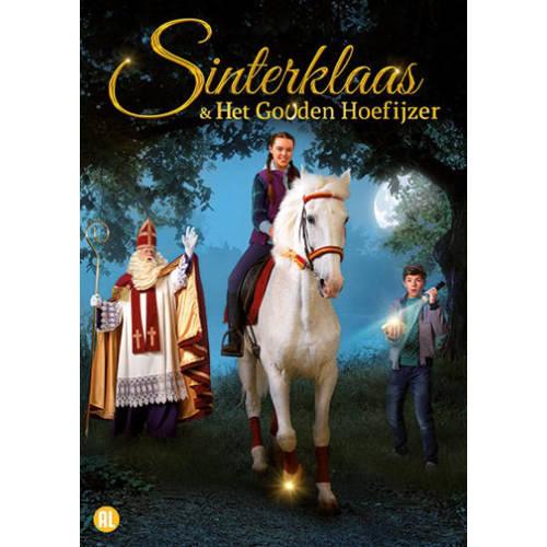 Sinterklaas en het gouden hoefijzer (DVD) kopen
