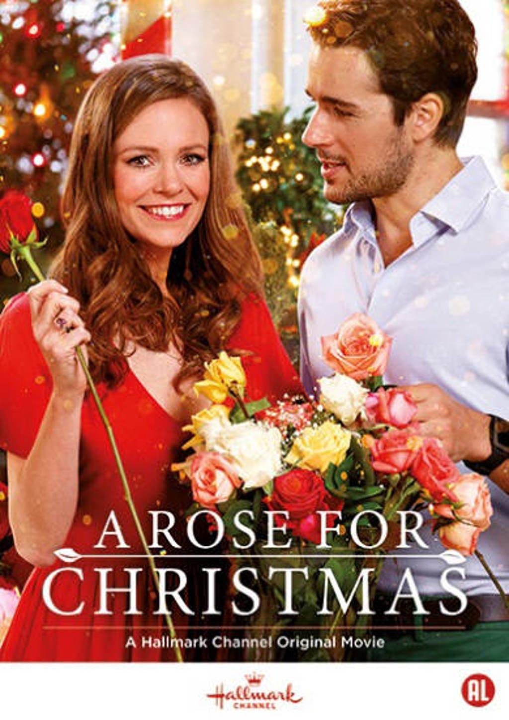 Rose for Christmas (DVD)