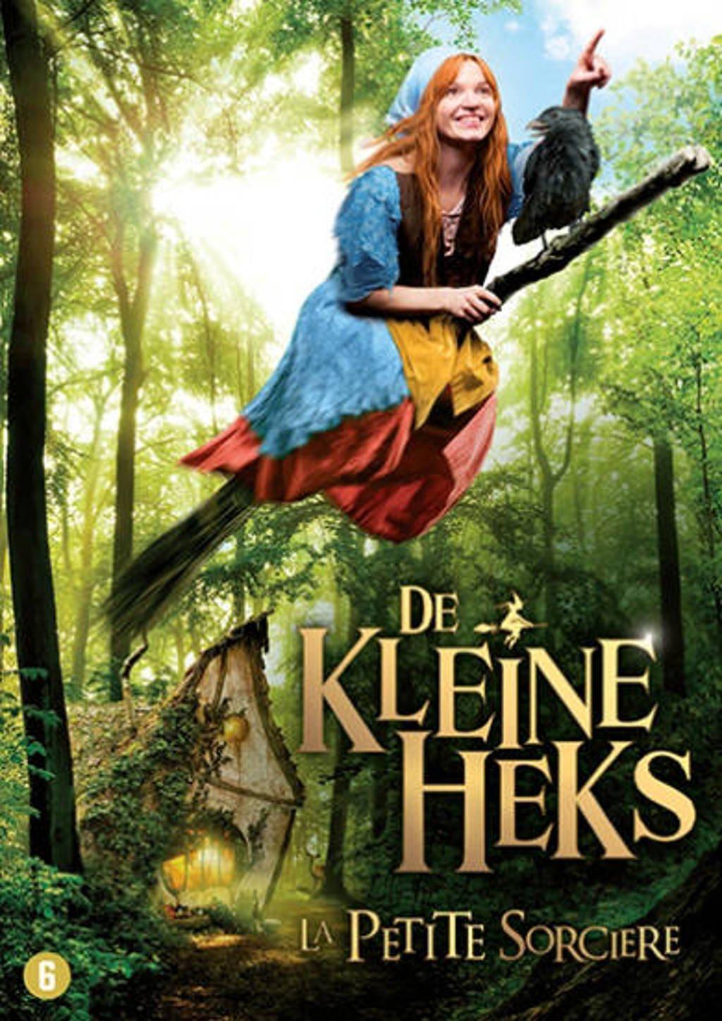 Kleine heks (DVD)