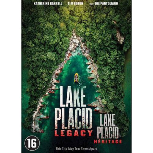 Lake placid - Legacy (DVD)