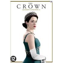 Crown - Seizoen 2 (DVD)