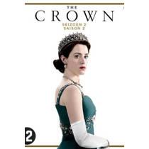 Crown - Seizoen 2 (Blu-ray)
