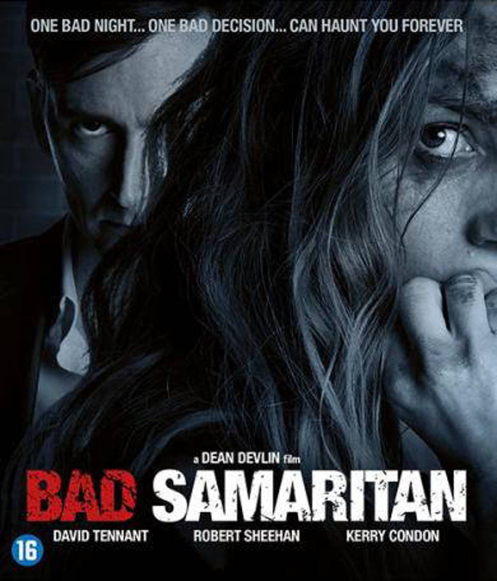 Bad Samaritan (Blu-ray)
