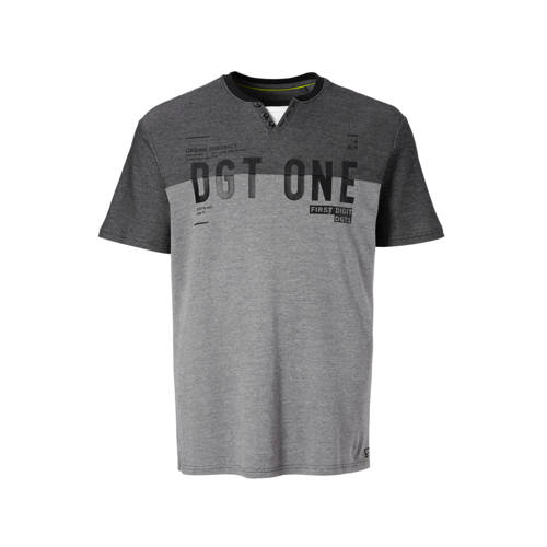 C&A XL Angelo Litrico T-shirt grijs