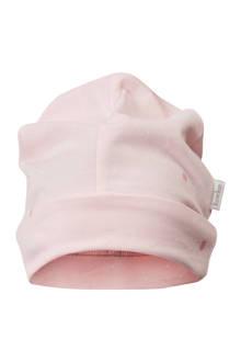 baby muts maat 62/68 roze