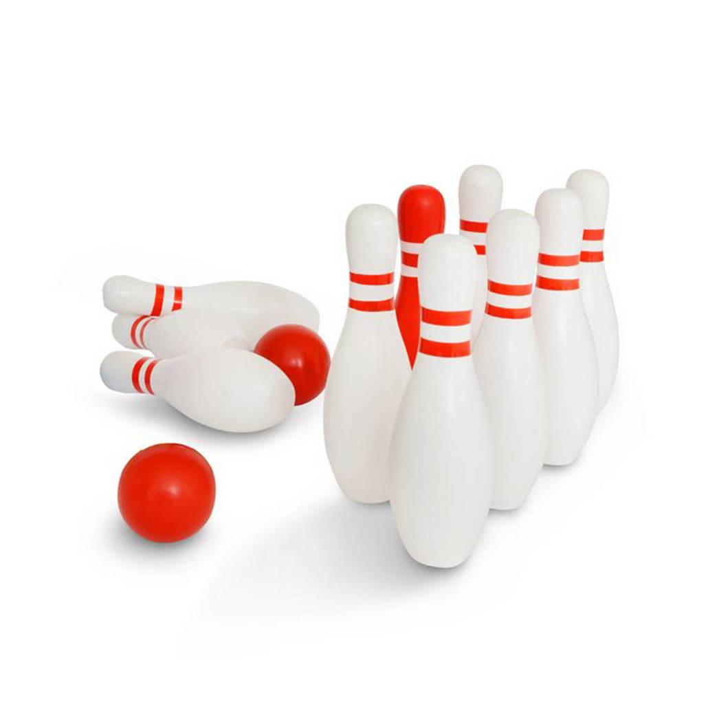 BS houten bowlingspel
